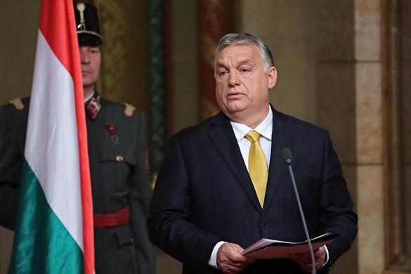 Orbán: Csak akkor maradhatunk meg, ha győzünk
