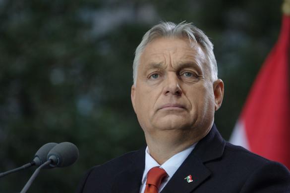 Orbán Viktor: Soha nem fogjuk ezt elfelejteni nekik