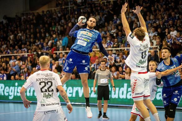 Kézilabda: A Szeged legyőzte az előző idény ezüstérmesét a BL-ben