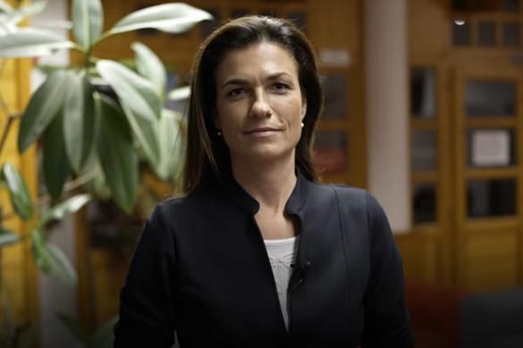Varga Judit: Ne hagyjuk, hogy újra megtegyék!
