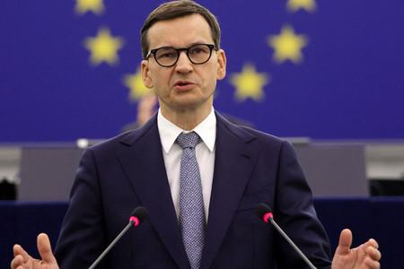 Lengyelország az Európai Unió része és az is marad