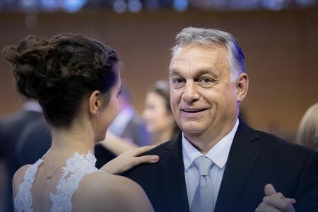 Orbán Viktor lánya szalagavatójáról posztolt