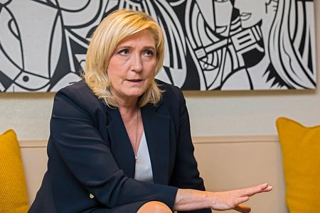 Marine Le Pen: Mindig támogattuk Magyarországot