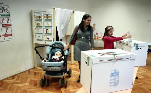 Fidelitas: Az ellenzék alkalmatlan és megbízhatatlan jelölteket állított csatasorba