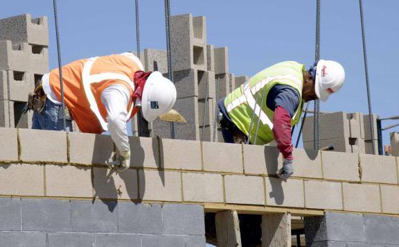 Országos munkavédelmi kampány indul az építőiparban