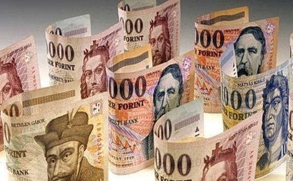 Karanténba kerülnek a magyar bankjegyek