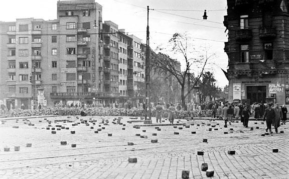 Glinski: Az 1956-os lengyel-magyar szolidaritás válasz lehet a mai világ kihívásaira is