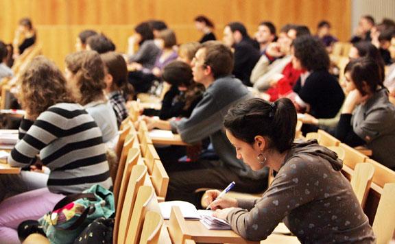 Erősödik a versenyképesség a felsőoktatásban