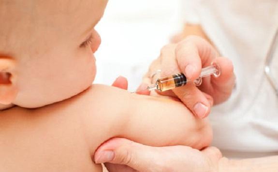 Szeptembertől kötelező lesz a bárányhimlő elleni védőoltás