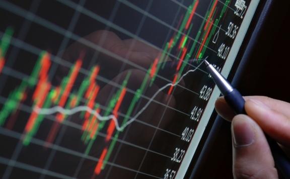 Az inflációs jelentés is befolyásolta a magyar tőzsde forgalmát
