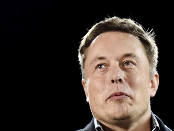 Egymillió emberrel kolonizálná a Marsot Elon Musk