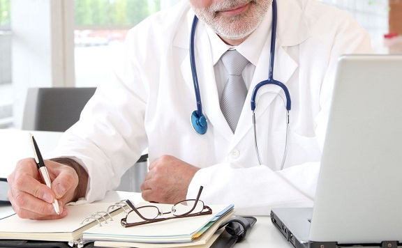 """""""Az onkológiai ellátórendszer minden beteg magas szakmai színvonalú kezelésére képes"""""""