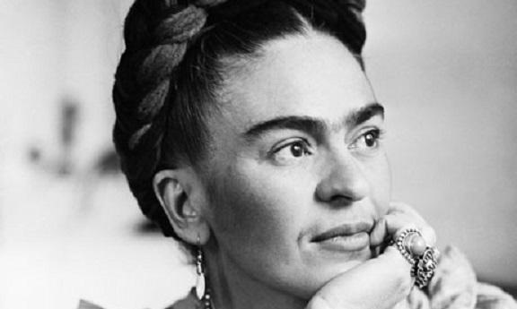 Frida Kahlo első ismert hangfelvételét találhatták meg