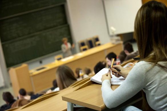 Indul a felsőoktatási ügyintézés időszaka