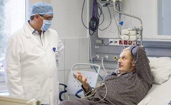 Rekordot döntött tavaly a szívátültetések száma Magyarországon
