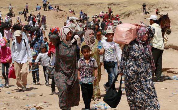 Tíz százalékkal több menedékkérelmet adtak be idén, mint tavaly