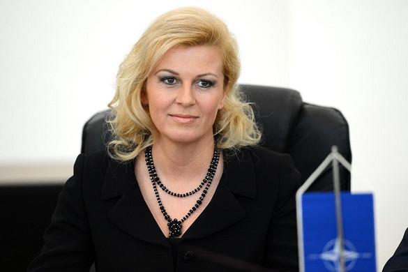 """""""Horvátország védi az EU határait"""""""