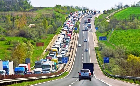 Uniós jogot sért a német autópályadíjakra vonatkozó szabályozás