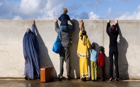 Az európaiakat a bevándorlás nyugtalanítja a leginkább