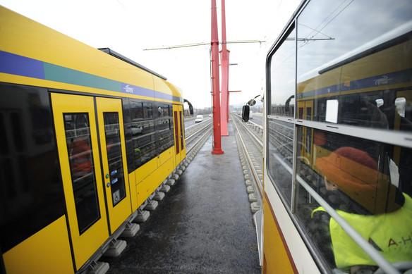 Szombattól a Margit körúton is elkezdődik a 4-es és a 6-os villamosvonal felújítása
