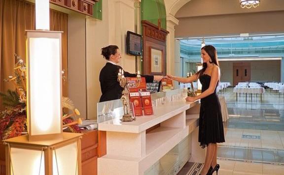 Megkezdődött a digitális adatszolgáltatás a szállodákban
