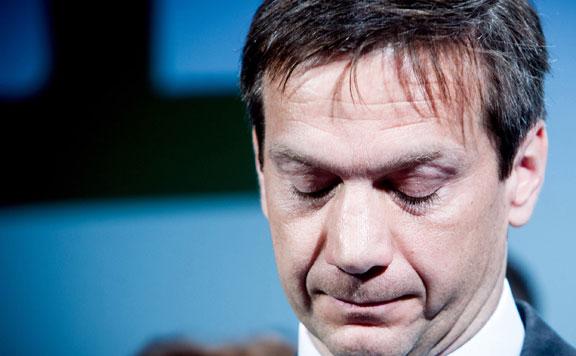 Bajnai Gordon megbukott miniszterelnökként