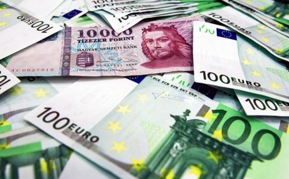 """""""Jót tenne az euró bevezetése"""""""