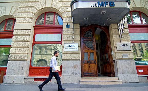 Az MFB meghirdette, mely cégek igényelhetik a nulla százalékos hitelt