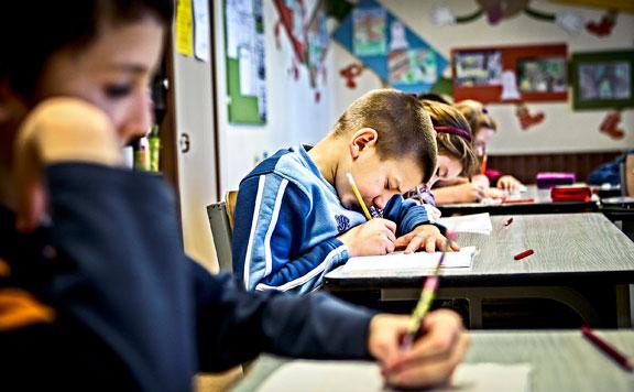 Együttműködés az iskolák és a szociális szféra között