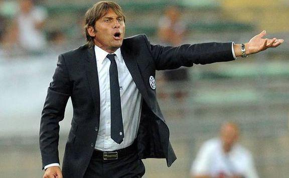 Antonio Conte az Internazionale új edzője