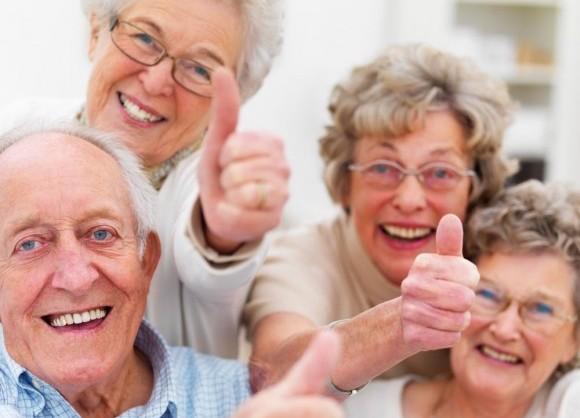 Tartós élelmiszerekkel és ebédkiszállítással is segítik az idős rászorulókat