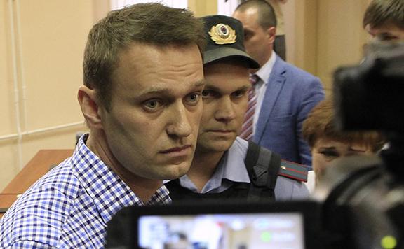 Zárolták a Navalnijhoz kapcsolódó szervezetek számláit Oroszországban