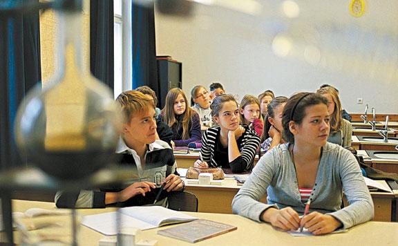 Jutalmat kap a pénzügyi tudatosságot fejlesztő iskola