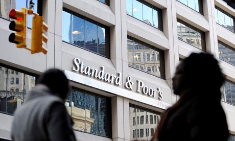 A Standard & Poor's és a Fitch Ratings is megerősítette a magyar adósosztályzatot