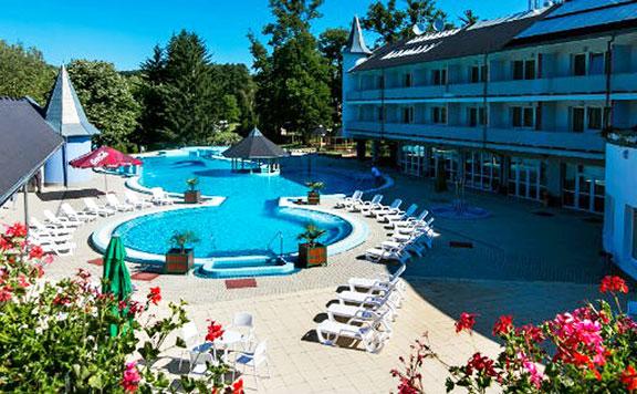 Teltház lesz a szállodákban az augusztus 20-i hosszú hétvégén