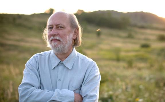 Rangos amerikai díjra jelölték Krasznahorkai László regényét
