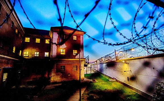 A magyarok háromnegyede elutasítja a börtönbizniszt