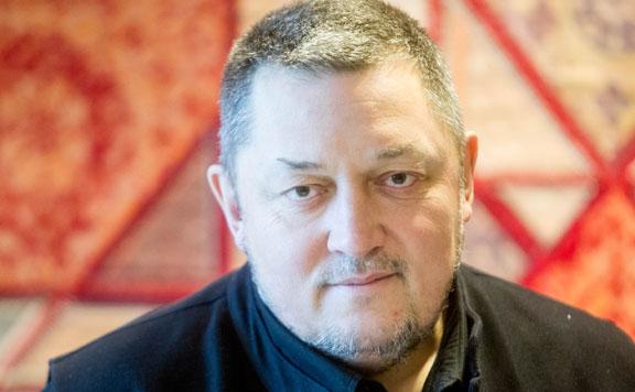 Vidnyánszky Attila kapta Ferencváros József Attila-díját
