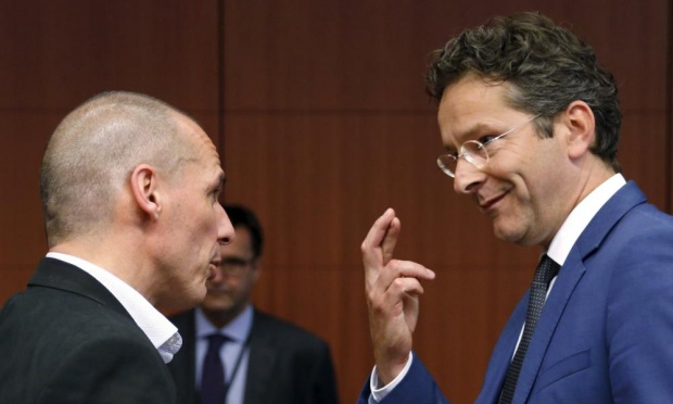 eurogroup lead