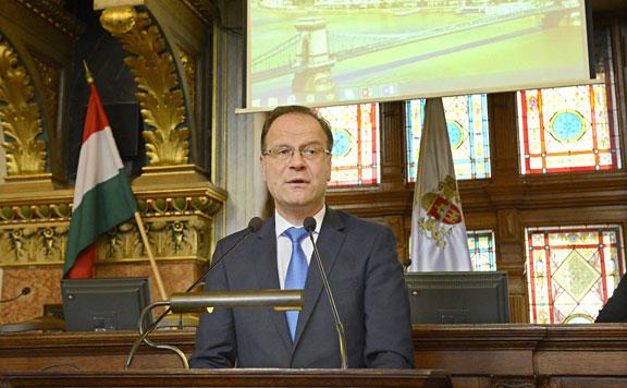 Navracsics Tibor 20150529
