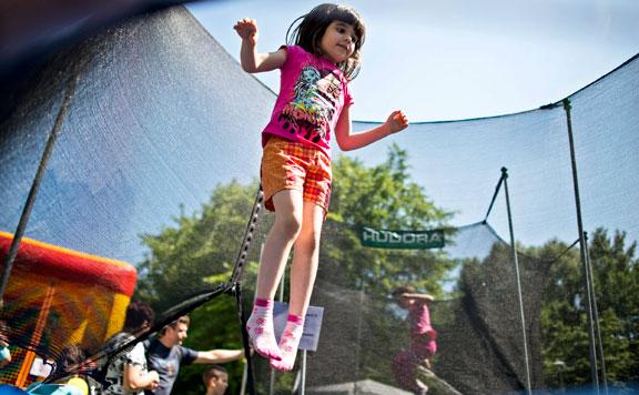 A magyar szülőknek fontos ünnep a gyermeknap