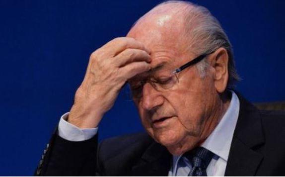Súlyos állapotban kórházba került Joseph Blatter