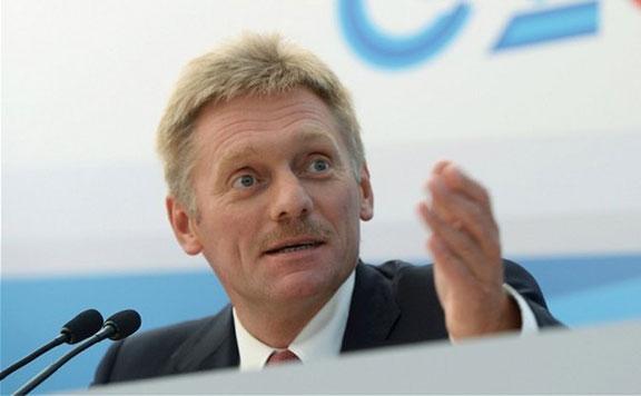 Peszkov: Nincs rá bizonyíték, hogy Moszkva befolyásolta volna az amerikai elnökválasztást