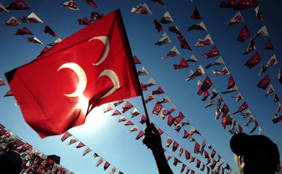 Egyre kevesebb szíriai akar hazatérni Törökországból