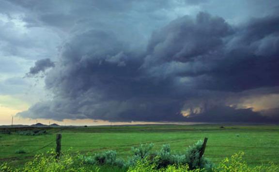 Új támogatási program a viharkárok enyhítésére