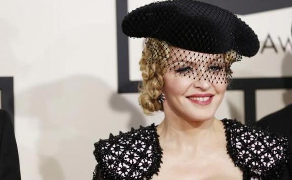 Madonna lesz a sztárvendége az idei Eurovíziós Dalfesztivál döntőjének
