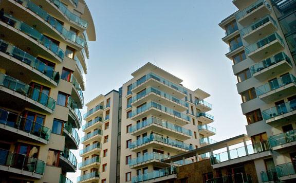 Átlagosan nyolcvanezer forint volt a lakások bérleti díja