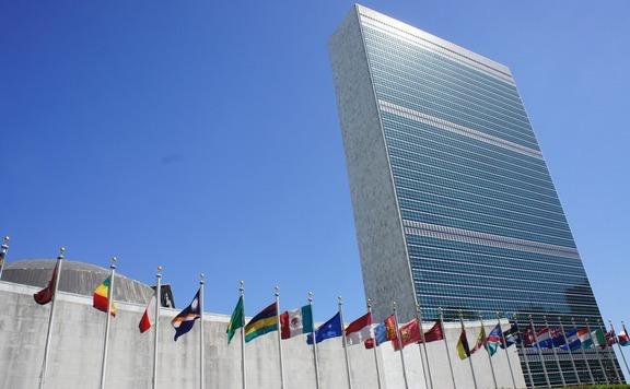 Törökország ENSZ-nagykövete megfenyegette Szíriát