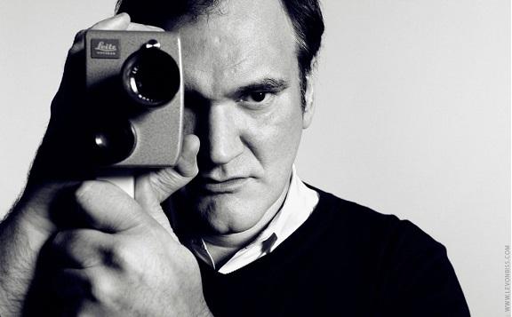 Tarantino egy horrorral zárná le a filmes karrierjét