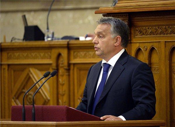 Orbán Viktor levélben gratulált Kurz magabiztos győzelméhez